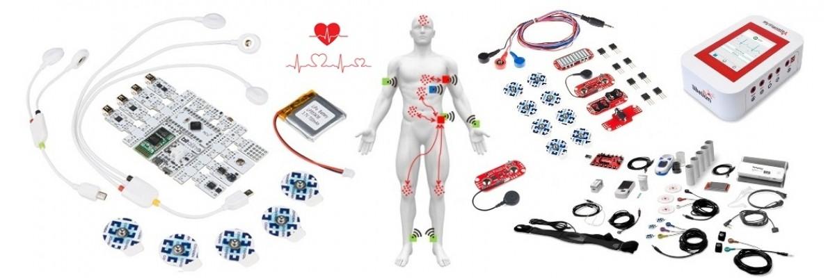 Biomedical Kits & Sensors