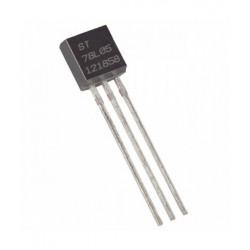 7805 Voltage Regulator 100mA TO-92