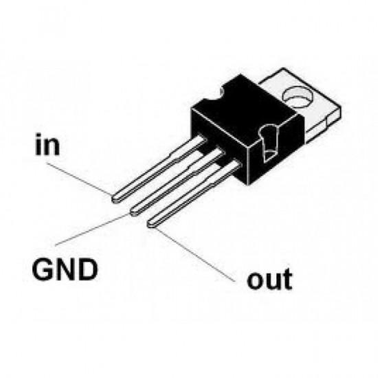 7812 Voltage Regulator