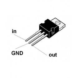 7824 Voltage Regulator