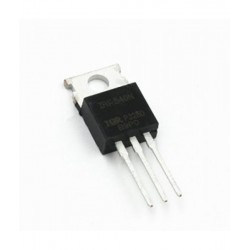 IRF540N Power MOSFET N-Channel 100V 33A