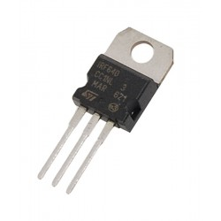 IRF640 N-Channel Power MOSFET 200V 18A
