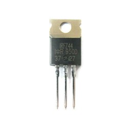 IRFZ44 N-Channel Power MOSFET 49A 55V
