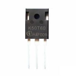 K50T60 IGBT 600V 80A