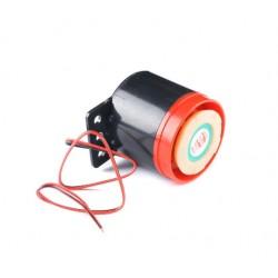Mini Buzzer Alarm Speaker (12 V)