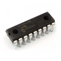 PIC16F628A - Microcontroller