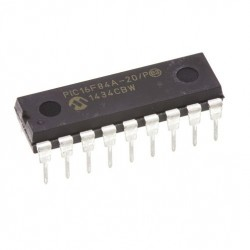 PIC16F84A - Microcontroller