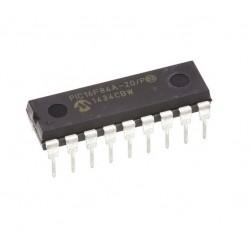 PIC16F84A - Microcontroller