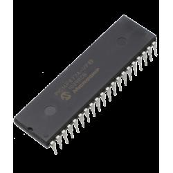 PIC16F877A - Microcontroller