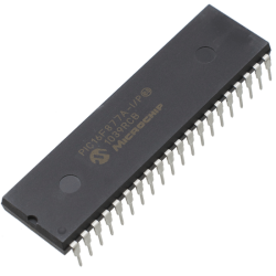 PIC16F877A - Microcontroller