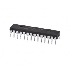 PIC18F252 Microcontrollers with 10-Bit A/D