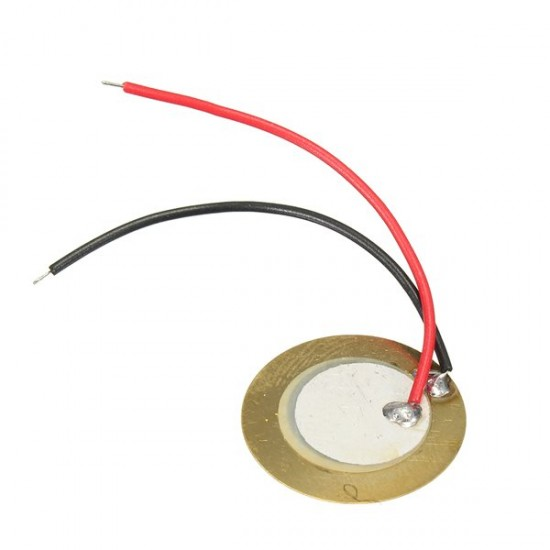 Piezo Element Ceramic