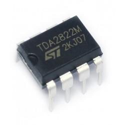 TDA2822M Dual Audio Power Amplifier