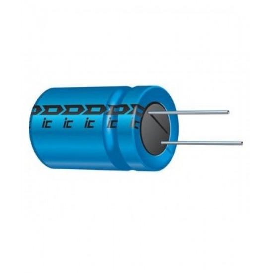 0.47uF 50V Capacitor