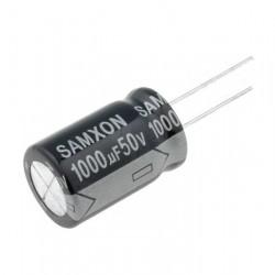 1000uF 50V Capacitor