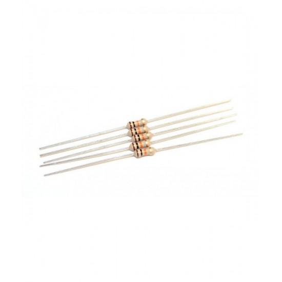 10K Ohm Resistor X 5 Pieces