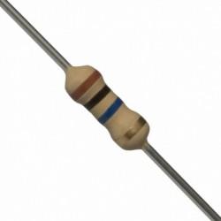10M Ohm Resistor X 5 Pieces