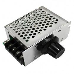 4000W High Power SCR - TRIAC  Voltage Regulator