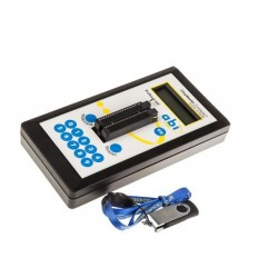 ABI ChipMaster Compact Professional IC Tester