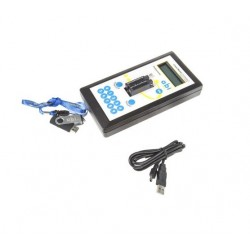 ABI LinearMaster Compact Professional IC Tester