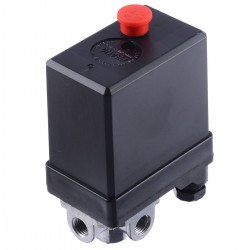 Air Compressor Pressure Switch Control Valve 380 - 400V