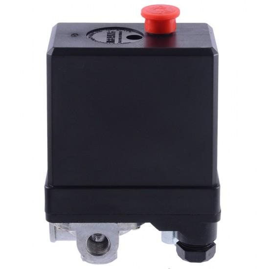 Air Compressor Pressure Switch Control Valve 380 - 400V