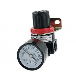Air Pressure Regulator - Mini  AR-2000 - 0.25 inch