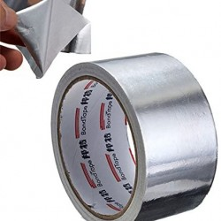Aluminum Foil Adhesive Sealing Tape
