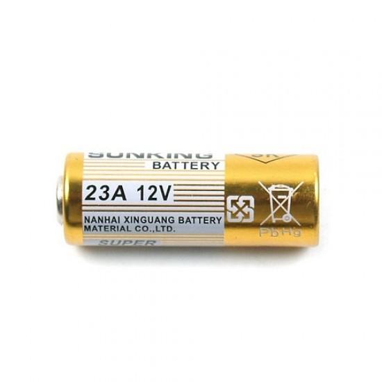 Battery 12V  23A Alkaline