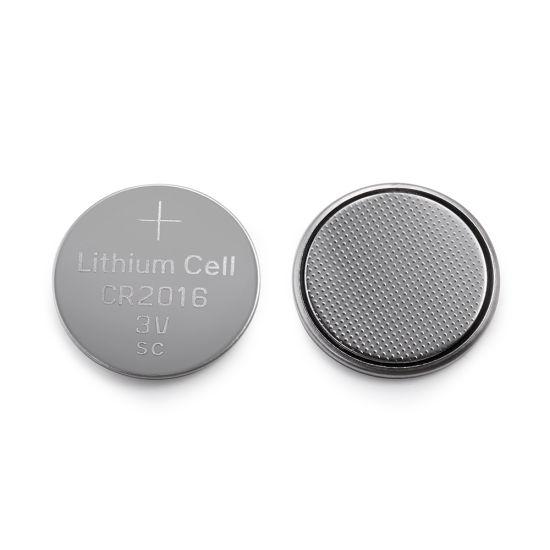 Battery 3V  CR2016 - Lithium