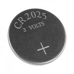 Battery 3V  CR2025 - Lithium