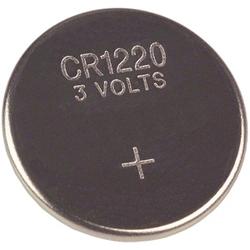 Battery 3V CR1220 - Lithium
