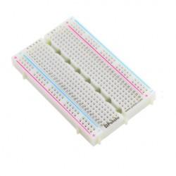 Breadboard 400 Tie-point Solderless Prototype Board