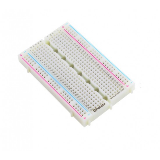 Breadboard 400 Tie-point Solderless Prototype Board