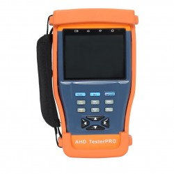 "CCTV Tester Pro 3.5"" LCD"