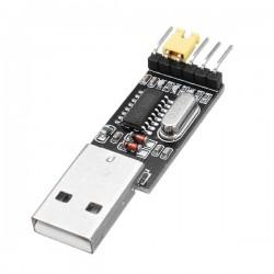 CH340G USB to UART Converter