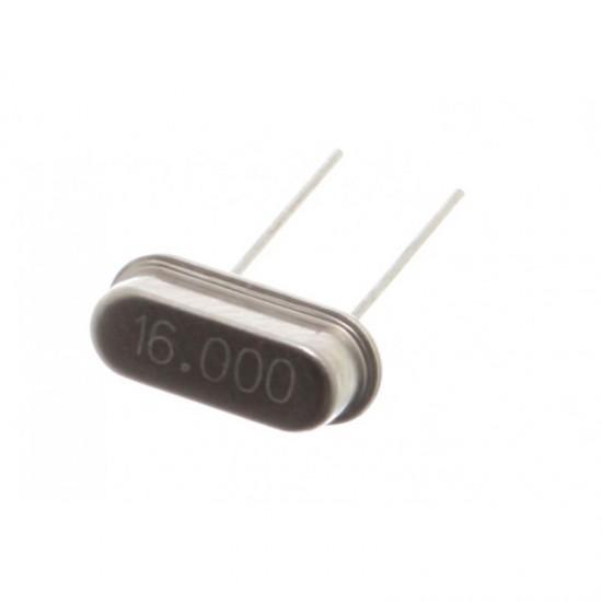Crystal Oscillator 16MHZ