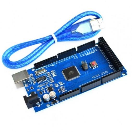 Arduino Mega 2560 R3