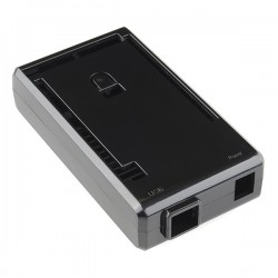 Arduino Mega Case - Black Plastic