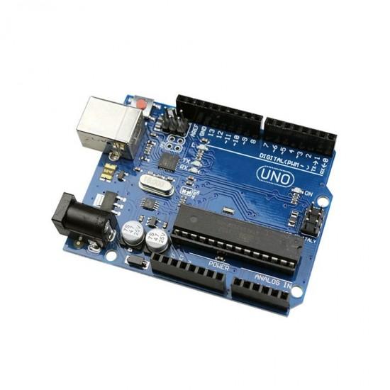 Arduino UNO R3 - DIP