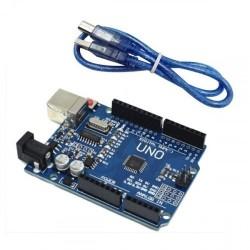 Arduino UNO R3 - SMD