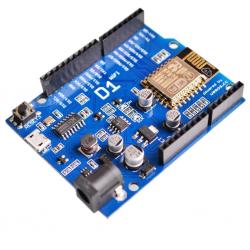 UNO Based ESP8266 Nodemcu Development Board
