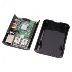 Black Case Raspberry Model B+