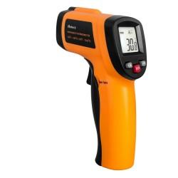 Digital Infrared Temperatures Laser Point Gun