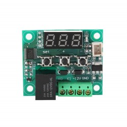 Digital Temperature Controller XH-W1209