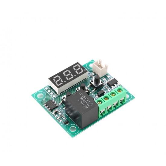 Digital Temperature Controller XH-W1209