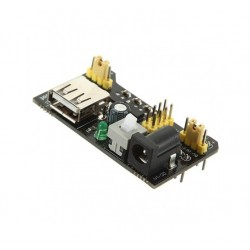 Breadboard Power Supply Module MB102
