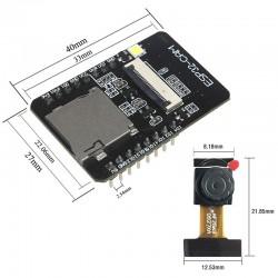 ESP32 Cam WiFi Bluetooth With Camera Module OV2640 2MP