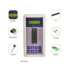 Electronic Components Tester