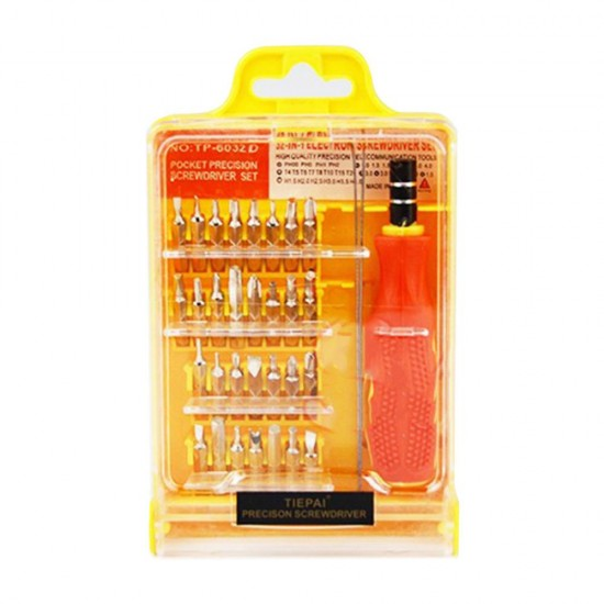 32 In 1 Screwdriver Set